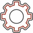 Microcups Reducer (х2)